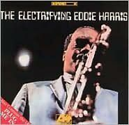 Electrifying & Plug Me In - Harris, Eddie - CD New Sealed