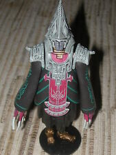 THE LEGEND OF ZELDA TWILIGHT PRINCESS ZANT FIGURE NUEVO MINT