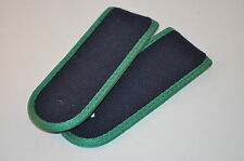 EAST GERMAN BORDER GUARD SHOULDER BOARDS--  DDR/NVA/GDR