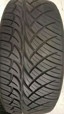 1 285/45R22 NITTO NT420S Tire LIKE NEW 114H No Repairs DOT 0314 Take Off 202070