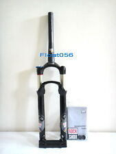 "New, 2012 Rock Shox SID Carbon World Cup 100mm, 1-1/8""-1.5"" Taper, Lockout"