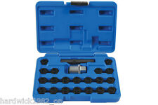 LASER TOOLS 6539 BMW WHEEL NUTS SOCKET SET * COMPATIBLE VEHICLES LISTED *