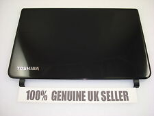 NEW TOSHIBA SATELLITE L50-B SERIES LCD SCREEN LID REAR COVER BLACK A000291030