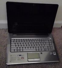 HP PAVILION ENTERTAINMENT PC DV5 CORE 2 DUO T5800 @ 2.0GHz 4GB RAM BOOTS TO BIOS