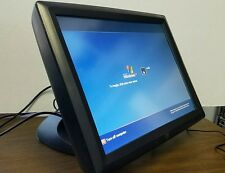 "Elo1529L 15"" Touchscreen All-In-One POS Computer w/ stand, XP Windows"