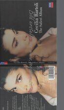 CD--CECILIA BARTOLI UND ANTONIO SALIERI--THE SALIERI ALBUM-