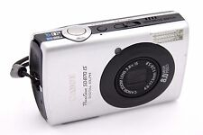 Canon PowerShot Digital ELPH SD870 IS /Digital IXUS 860 IS 8.0 MP Digital Camera
