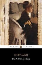 The Portrait of a Lady by Henry James (2011, Paperback)