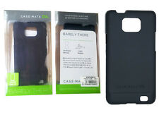 Genuine Case-Mate Barely There Hard Case Shell Case For Samsung Galaxy S2 i9100