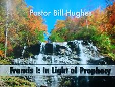 Jesuit Pope Francis I: In Light Of Bible Prophecy DVD~Anti-Catholic~Adventist~