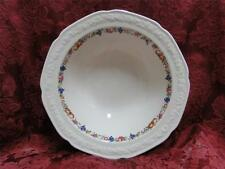 Crown Ducal Florentine Garden, Fruit (Crazing): Round Vegetable Bowl (s) 9 7/8""