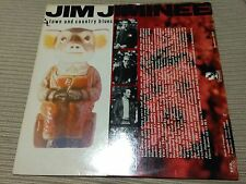 "JIM JIMINEE - TOWN AND COUNTRY BLUES 12"" MAXI  BETAWAX 89 INDIE POP C86"