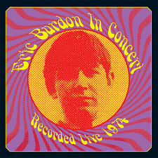 Eric Burdon - Live in Concert 1974 (PCRCD182)