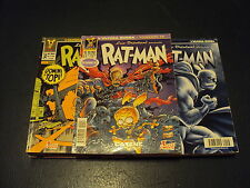 RAT-MAN Collection nr. 21 ( Leo Oortolani ) Supplemento a L'Uomo Ragno *ottimo*