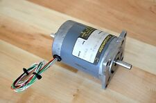 Parker Compumotor 057083 Nema23 Dual-Shaft Stepper Stepping Motor - CNC DIY Kit