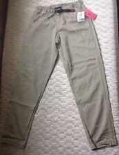 Gramicci Pants Men's Size Small Casual Climbing Dourada Stout Weave UPF 50