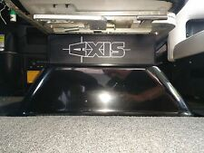 """Axis Boat Driver seat lift for 2012 and up. Gives the  drivers seat a 4"""" lift"""