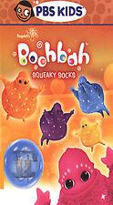 Boohbah - Squeaky Socks [VHS]