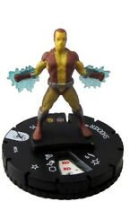 HEROCLIX SUPERIOR FOES OF SPIDERMAN #014 Shocker x2  *C*