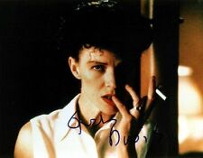 JUDY DAVIS.. Naked Lunch (Rare) SIGNED