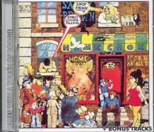 "Savoy Brown:  ""Street Corner Talking"" + Bonustracks (CD Reissue)"