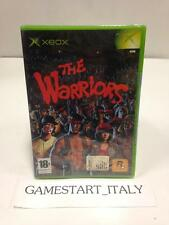THE WARRIORS ROCKSTAR GAMES (XBOX) NUOVO SIGILLATO COME DA FOTO