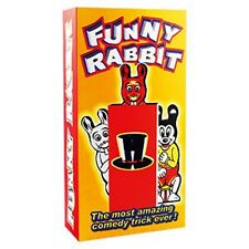 FUNNY RABBIT Comedy magic Trick for Kids