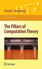 The Pillars of Computation Theory : State, Encoding, Nondeterminism by Arnold...