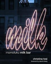 Momofuku Milk Bar by Tosi, Christina