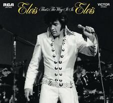 Elvis Presley - That's The Way It Is (Legacy Edition) *2 CD*NEU*888430777927