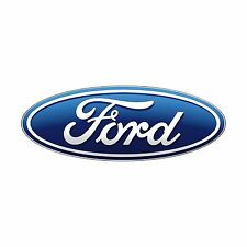 X2 303mmX113mm LARGE DIGITALLY PRINTED FORD CAR STICKERS DECALS BADGES CONTOUR C