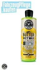 Chemical Guys Butter Wet Wax  LACKVERSIEGELUNG & Wachs 473ml Carnauba Wet Shine