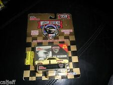 NASCAR LEGEND Racing Champions Dick Hutcherson 1964 Ford 1/64 1of19,998 produced