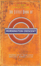 Official History and Rules of the Game of Mornington Crescent by Barry Cryer,...
