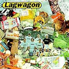LAGWAGON - Trashed CD ** Excellent Condition **