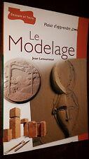 LE MODELAGE - Jean Letourneur 2004