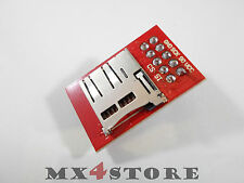 SD RAMPS 1.4 micro SD Modul Board Shield Breakout Arduino Reprap Marlin 382