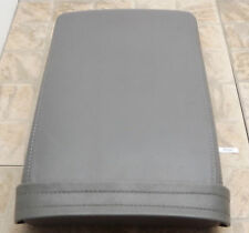 00 01 02 03 04 Cadillac Deville Lower Bottom Center Console Lid Top Cover - Gray