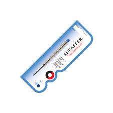 Sheaffer Ballpoint Refill Medium Blue 99325