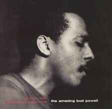 The Amazing Bud Powell, Vol. 1 (RVG Edition), New Music
