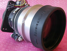 Bowers & Wilkins B&W LCD Projector Zoom Lens 49-63mm 1:1.7-2.3