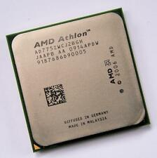 AMD Athlon X 2(AD775ZWCJ2BGH) Dual core 2.7GHz Spina AM2 AM2+ Edizione nera CPU