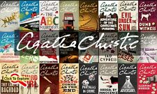 Agatha Christie 137 Bumper Audio Book Collection Hercules Poirot Miss Marple MP3