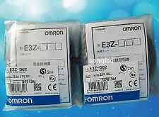 1PC New OMRON Photoelectric Switch E3Z-D62 E3ZD62    **
