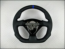 custom SUBARU Impreza WRX STi Flat Bottom Thick Thumbs Steering wheel