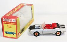 Corgi Toys 343, Pontiac Firebird, Mint in Box              #ab1217
