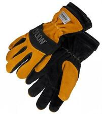 NEW Lion Protective Commander Series Gloves - Firefighting Glove, NFPA ( Small )