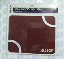 Mousepad Mouse Matt Allsop Ultra Smooth Limited Stock