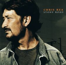Chris Rea - Stony Road - CD Album NEU - When The Good Lord Talked To Jesus