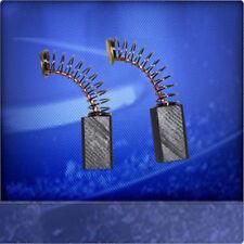 Kohlebürsten Motorkohlen für Bosch GBS 75 A, GBS 75 AE, 1274 DVS, GGW 10 E
